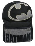 BATMAN VS SUPERMAN MOCHILA BATMAN