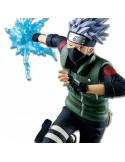 Figura Hatake Kakashi - Naruto - 19 cm