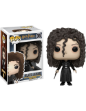 FIGURA POP BELLATRIX LESTRANGE - HARRY POTTER