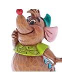 Figura Cenicienta friends Gus Disney - 10 cm