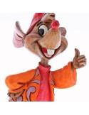 Figura Cenicienta Thumbs Up!  Jaq Disney - 10,5 cm