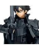 Figura Sword Art Online Alicization Rising Steel Kirito Integrity Knight Banpresto - 16 cm