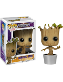 FIGURA POP DANCING GROOT - GUARDIANS OF THE GALAXY