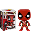 FIGURA POP DEADPOOL WITH SWORDS - DEADPOOL