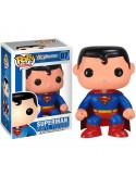 FIGURA POP DC COMICS SUPERMAN