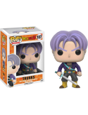 DRAGON BALL Z FUNKO POP! ANIMATION VINYL TRUNKS