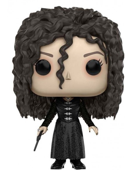 Funko POP! Bellatrix Lestrange - Harry Potter