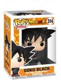 FIGURA POP GOKU BLACK - DRAGONBALL SUPER