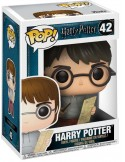 FIGURA POP HARRY POTER WITH MARAUDERS MAP - HARRY POTTER