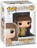 HARRY POTTER POP! MOVIES VINYL FIGURA HERMIONE GRANGER (HERBOLOGIA) 9CM