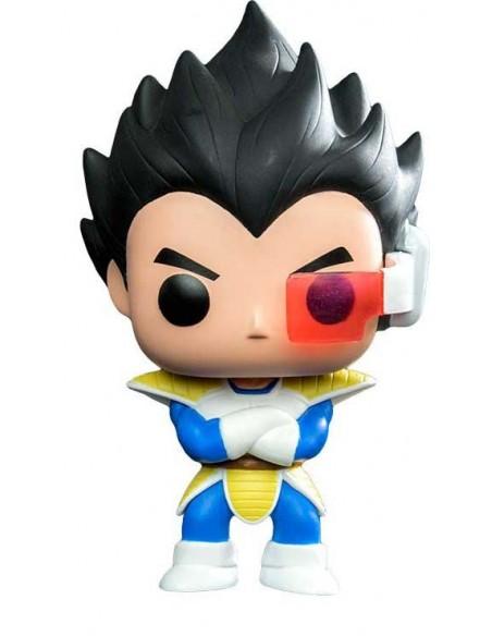 Funko POP! Vegeta - Dragon Ball Z