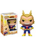 FIGURA POP ALL MIGHT - MY HERO ACADEMY