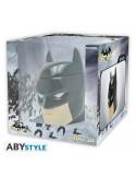 DC COMICS - TAZA 3D - BATMAN