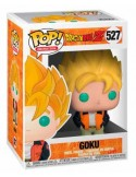 DRAGON BALL Z FIGURA POP! ANIMATION VINYL GOKU (CASUAL) 9CM