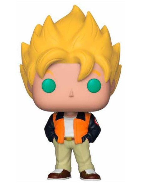 Funko POP! Goku casual - Dragon Ball