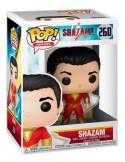 SHAZAM POP! HEROES VINYL FIGURA SHAZAM 9 CM