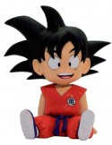 DRAGON BALL HUCHA SON GOKU 14CM