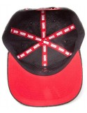 DEADPOOL GORRA SNAPBACK STRIPE