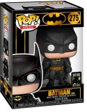 BATMAN 80TH POP HEROES VINYL FIGURA BATMAN (1989) 9 CM
