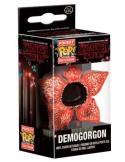 STRANGER THINGS LLAVERO POCKET POP! VINYL DEMOGORGON 4CM