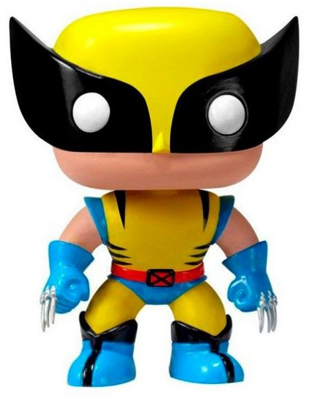 Funko POP! Wolverine - Marvel Universe