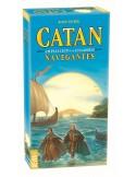 EXPANSION NAVEGANTES 5-6 JUGADORES CATAN