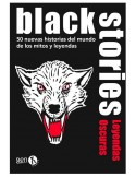 BLACK STORIES: LEYENDAS OSCURAS