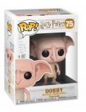 HARRY POTTER POP! MOVIES VINYL FIGURA DOBBY 9CM