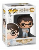 HARRY POTTER POP! MOVIES VINYL FIGURA HARRY POTTER (PIJAMA) 9CM