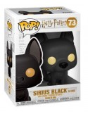 HARRY POTTER POP! MOVIES VINYL FIGURA SIRIUS AS DOG 9CM