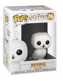 FIGURA POP! HARRY POTTER HEDWIG