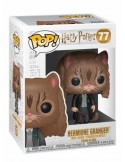 HARRY POTTER POP! MOVIES VINYL FIGURA HERMION CON CARA DE GATO