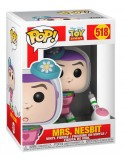 TOY STORY POP! DISNEY VINYL FIGURA MRS. NESBITT 9CM