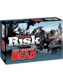 JUEGO DE MESA RISK THE WALKING DEAD