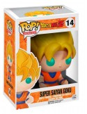 FUNKO POP! SUPER SAIYAN SON GOKU - DRAGON BALL