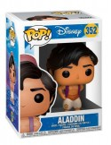 FIGURA POP ALADDIN - DISNEY