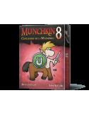 EXPANSION 8 MUNCHKIN CENTAUROS DE LA MAZMORRA