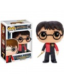 FUNKO POP! HARRY TRIWIZARD - HARRY POTTER