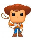 FUNKO POP! SHERIFF WOODY - TOY STORY 4