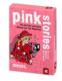JUEGO DE MESA PINK STORIES