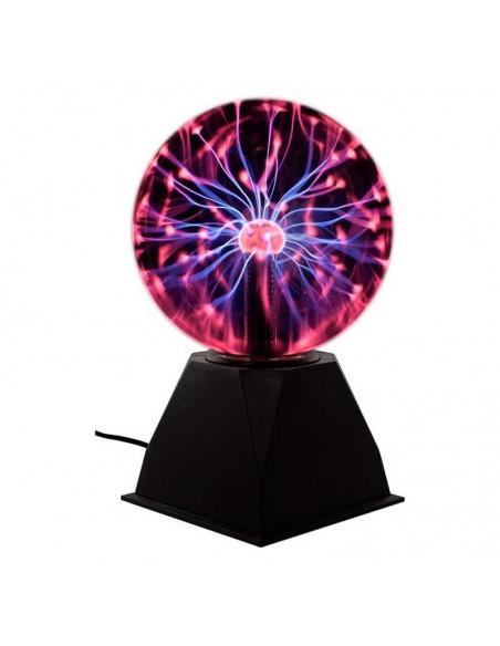 Bola de plasma - 13 CM