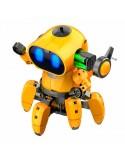 TOBBIE EL ROBOT DIY