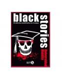 BLACK STORIES: UNIVERSIDAD MALDITA