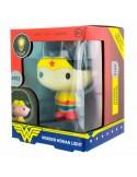 MINI LÁMPARA 3D WONDER WOMAN - DC COMICS