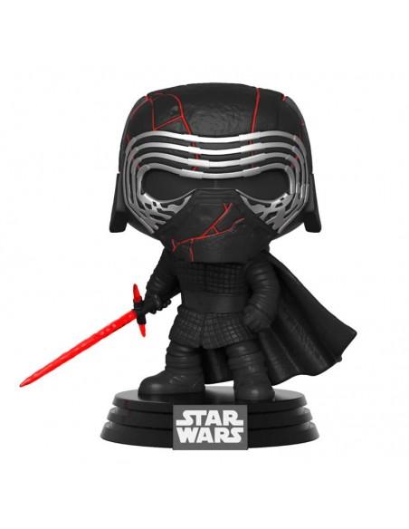 Funko POP! Kylo Ren (líder supremo) - Star Wars