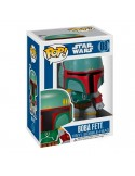 FUNKO POP!  BOBA FETT - STAR WARS