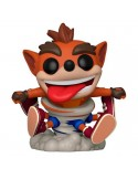 FUNKO POP! CRASH BADICOOT