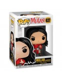 Funko POP! Mulan (warrior) - Mulan