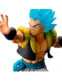 Dragon Ball Estatua PVC Ichibansho Super Saiyan God Super Saiyan Gogeta 16 cm