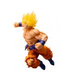 Dragon Ball Estatua PVC Ichibansho Super Saiyan Son Goku 93' 16 cm